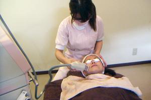 セレナ美容外科・皮膚科キャプチャ画像